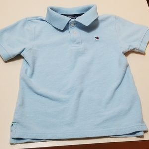 EUC Boys Polo